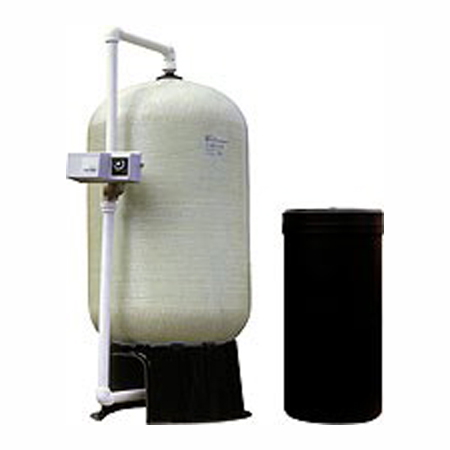Системы умягчения воды и